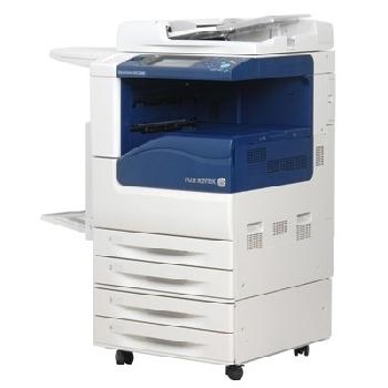 Máy Photocopy Fuji Xerox DocuCentre- IV2060ST