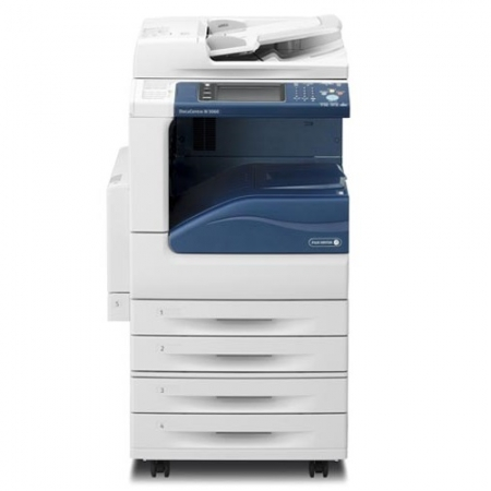 Máy Photocopy Fuji Xerox DocuCentre- IV3065CPF COPY/IN/FAX – DADF-DUPLEX