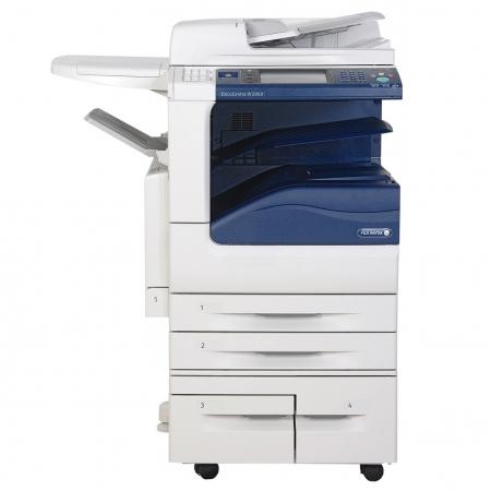 Máy photocopy Fuji Xerox DocuCentre V2060 CPS