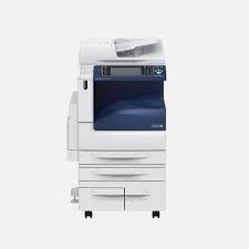 Máy photocopy Fuji Xerox DocuCentre-VI C2271 CPS/4TM