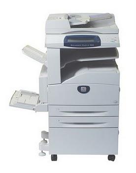 Máy Photocopy Fuji Xerox Document Centre 286