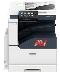 Máy photocopy FujiFilm ApeosPort® 3560 / 3060 / 2560 in trắng đen khổ A3 A4