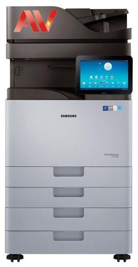 Máy Photocopy khổ A3 đa chức năng SAMSUNG SL-K7600GX