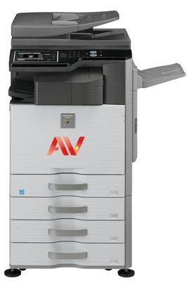 Máy photocopy khổ A3 đa chức năng SHARP MX-3114N