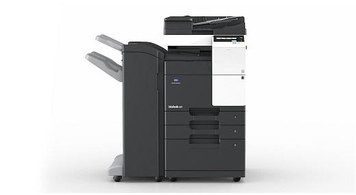 Máy Photocopy Konica Minolta 287 (New)