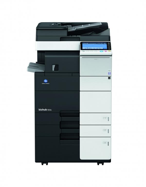 Máy Photocopy Konica Minolta 454e (New)