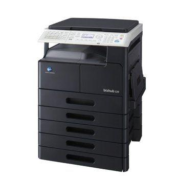 Máy Photocopy Konica Minolta Bizhub 226
