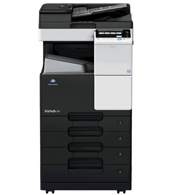 Máy photocopy Konica Minolta Bizhub 284e