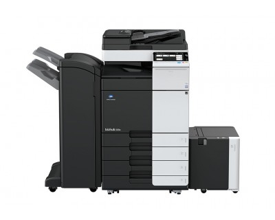 Máy Photocopy Konica Minolta Bizhub 554e