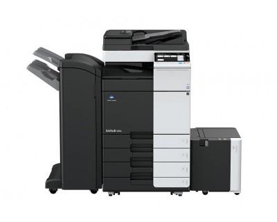 Máy Photocopy Konica Minolta Bizhub 558E