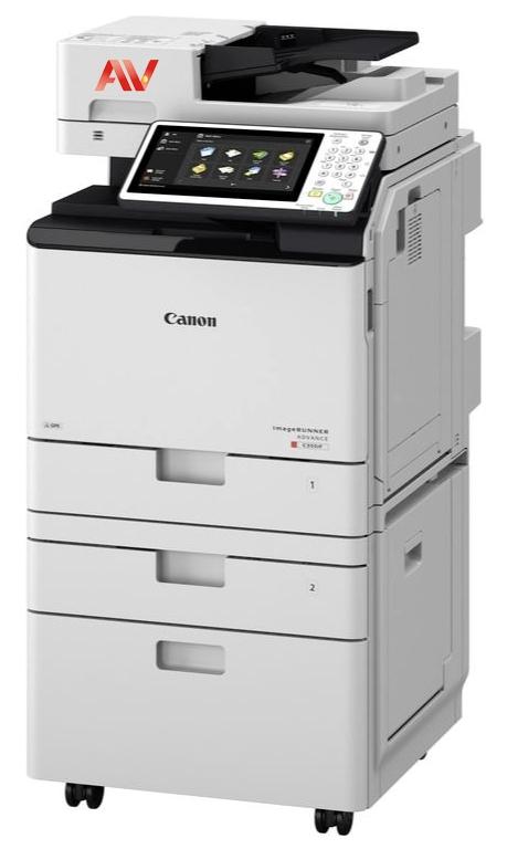Máy photocopy màu Canon iR-ADV C3520i