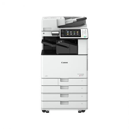 Máy photocopy màu Canon iR-ADV C3530i