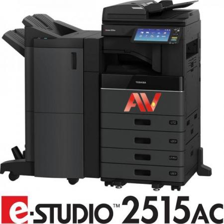 Máy photocopy màu chính hãng Toshiba e-STUDIO 2515AC