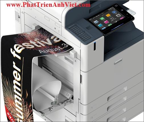 Máy photocopy màu Fuji Xerox ApeosPort C7070 / C6570 / C5570 / C4570 / C3570 / C3070