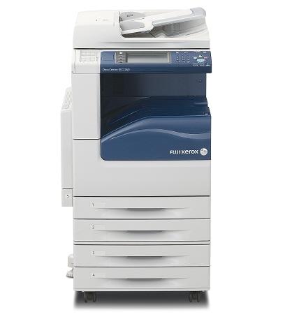 Máy Photocopy màu Fuji Xerox DocuCentre  IV C2260