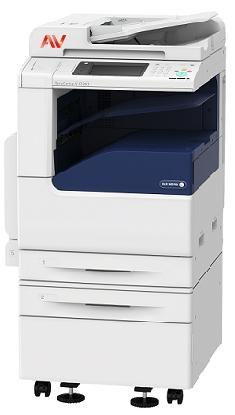 Cho thuê máy photocopy màu FUJI XEROX Docucentre-V C2263 CPS giá rẻ