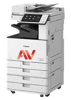 Máy photocopy màu imageRUNNER ADVANCE C3525i III Series