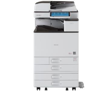 Máy photocopy màu Ricoh Aficio MP C2011SP