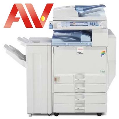 Máy photocopy màu Ricoh IM C3000