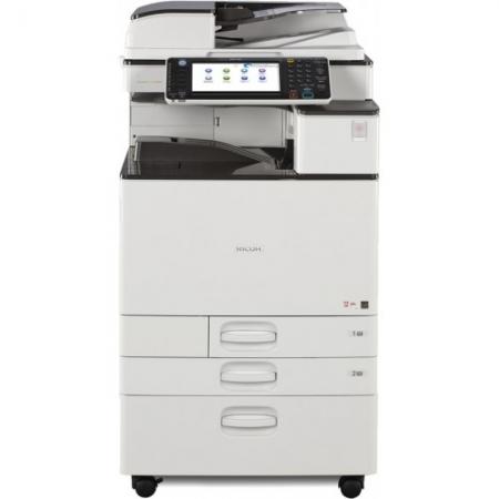 Máy Photocopy màu Ricoh MP C2003SP