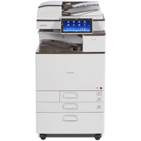 Máy Photocopy Màu Ricoh MP C2503