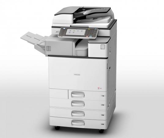 Máy photocopy màu Ricoh MP C4504SP