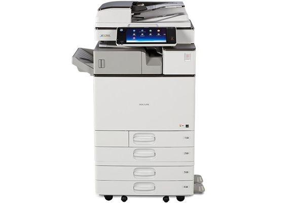 Máy Photocopy Màu Ricoh MP C6003