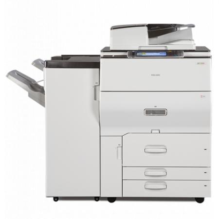 Máy Photocopy Màu Ricoh MP C6502
