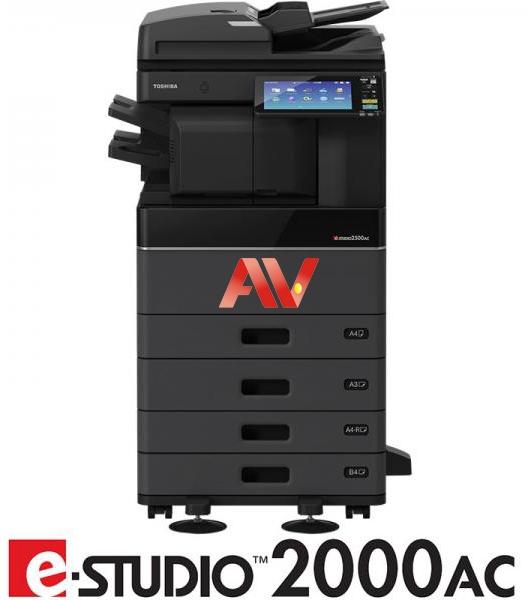 Máy photocopy màu Toshiba e-STUDIO 2000AC