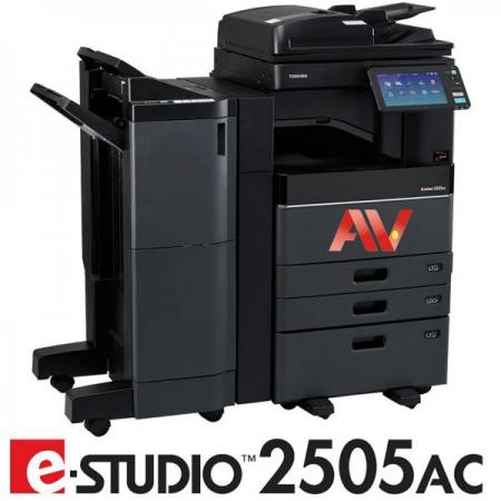 Máy photocopy màu Toshiba e-STUDIO 2505AC