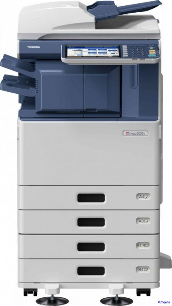 Máy Photocopy Màu Toshiba E-STUDIO 3055C