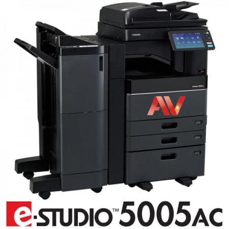 Máy photocopy màu Toshiba e-STUDIO 5005AC