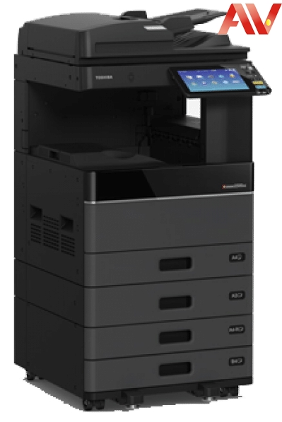 Máy photocopy màu TOSHIBA ESTUDIO 3515AC