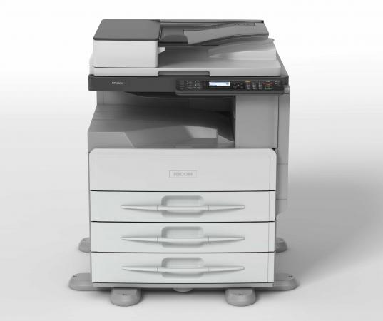Máy Photocopy Ricoh Aficio Mp 2501L