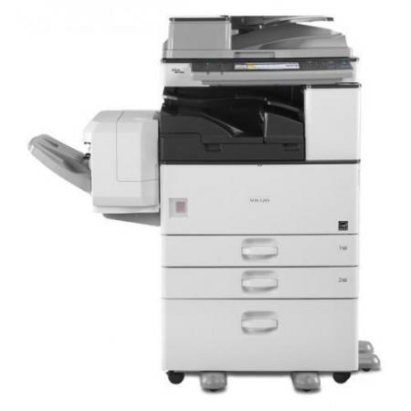 Máy photocopy Ricoh Aficio MP 2554SP bao gồm ARDF DF 3090