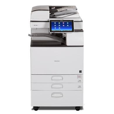 Máy Photocopy Ricoh Aficio Mp 5055SP