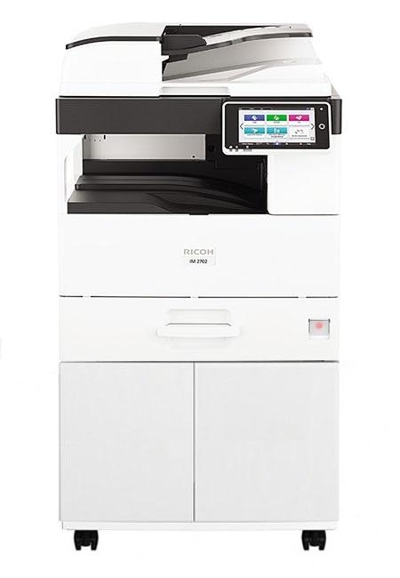 Máy photocopy Ricoh IM2702