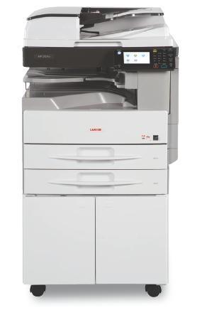Máy photocopy Ricoh MP 3054 bao gồm ARDF DF 3090