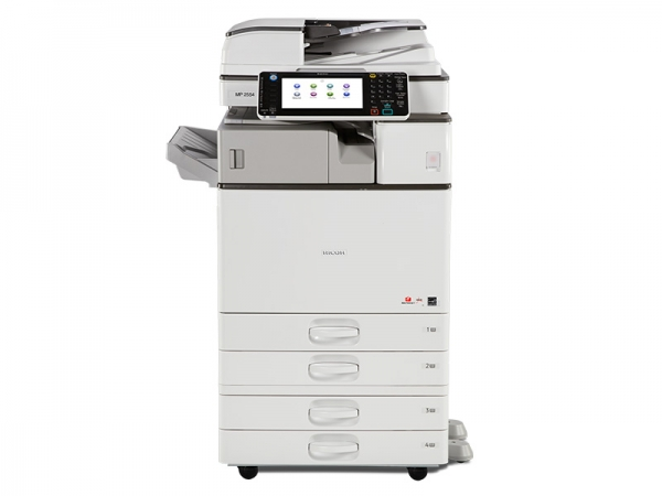 Máy photocopy Ricoh MP 3554 bao gồm ARDF DF 3090