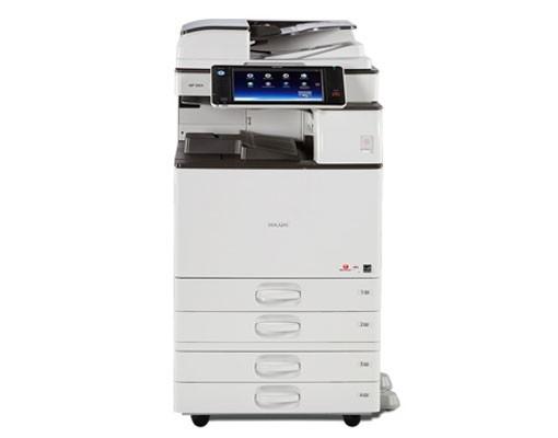 Cho thuê máy photocopy Ricoh MP 4054 (mới 95%) giá rẻ