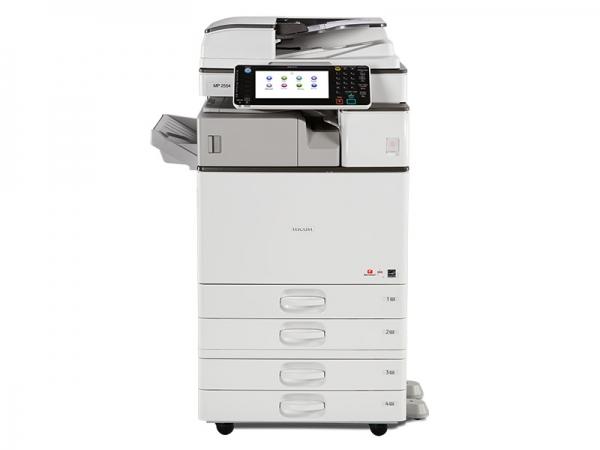 Máy photocopy Ricoh MP 4054SP bao gồm ARDF DF 3090