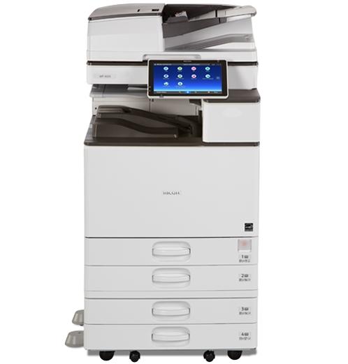 Máy Photocopy Ricoh MP 4055SP (New)