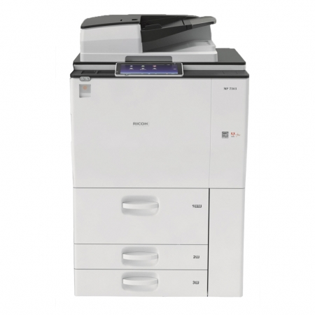 Máy photocopy Ricoh MP 6503SP