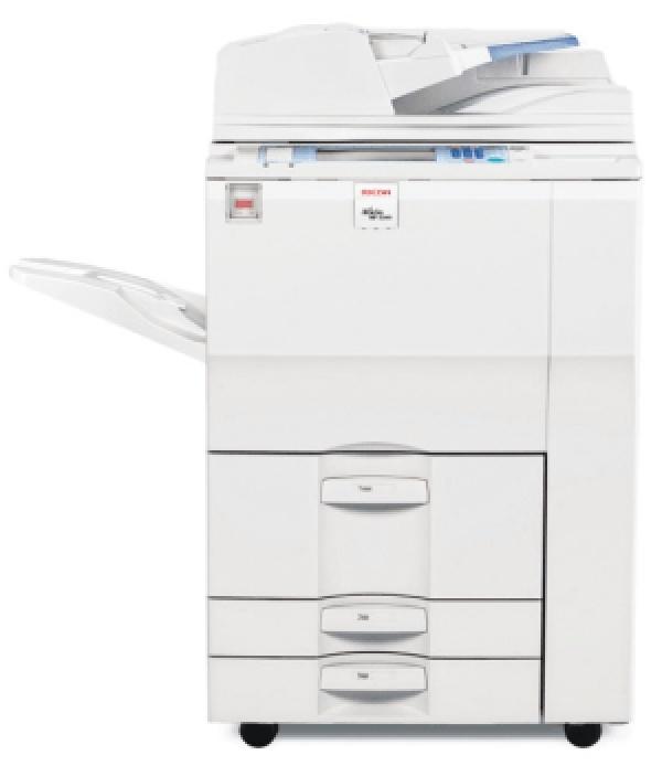 Cho thuê máy Photocopy Ricoh MP 7001 giá rẻ