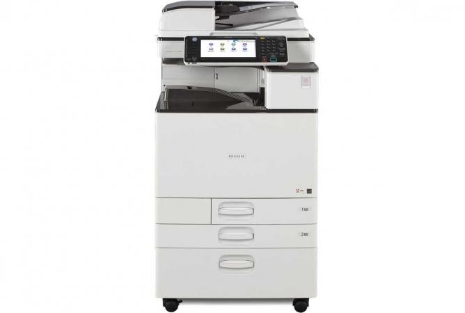 Máy photocopy Ricoh MP C2503SP