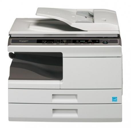 Máy photocopy Sharp AR-5623D bao gồm AR-RP10