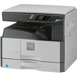 Máy photocopy Sharp AR-6020D bao gồm AR-RP11