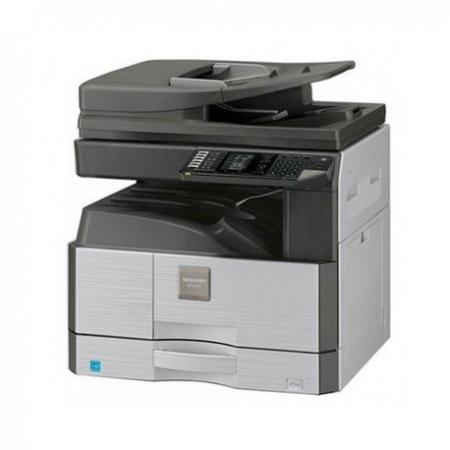 Máy Photocopy Sharp AR 6026NV