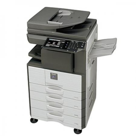 Máy Photocopy Sharp MX-M315N (New)