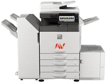 Máy Photocopy SHARP MX-M5050/MX-M5051